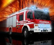 Feuerwehrfahrzeug SiFaT