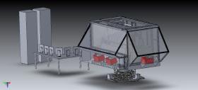 Simulator-DriveSim-inhouse