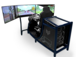 Simulator ganze Perspektive - Kopie