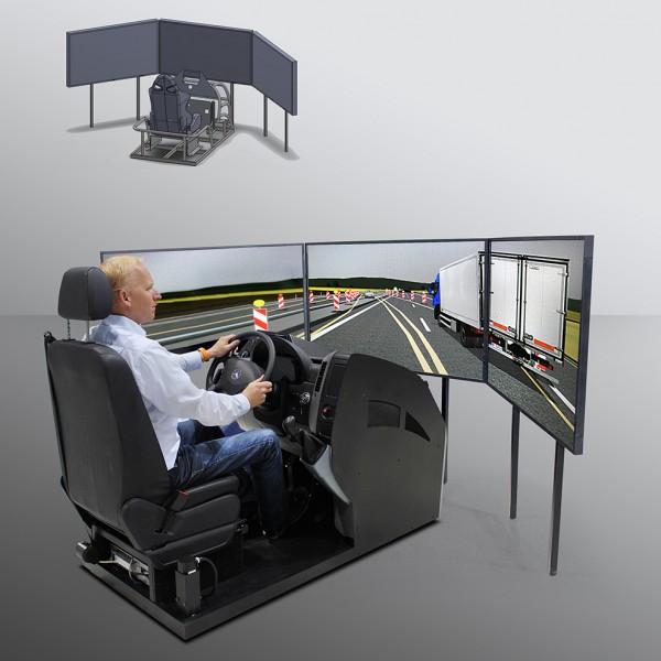 Sifat Midsize Simulator