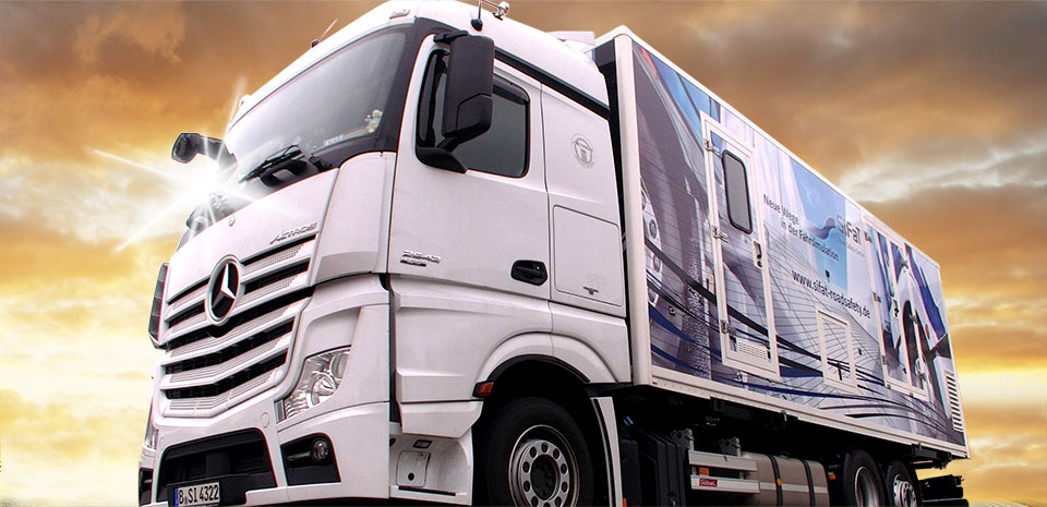 SiFaT LKW, Lastkraftwagen