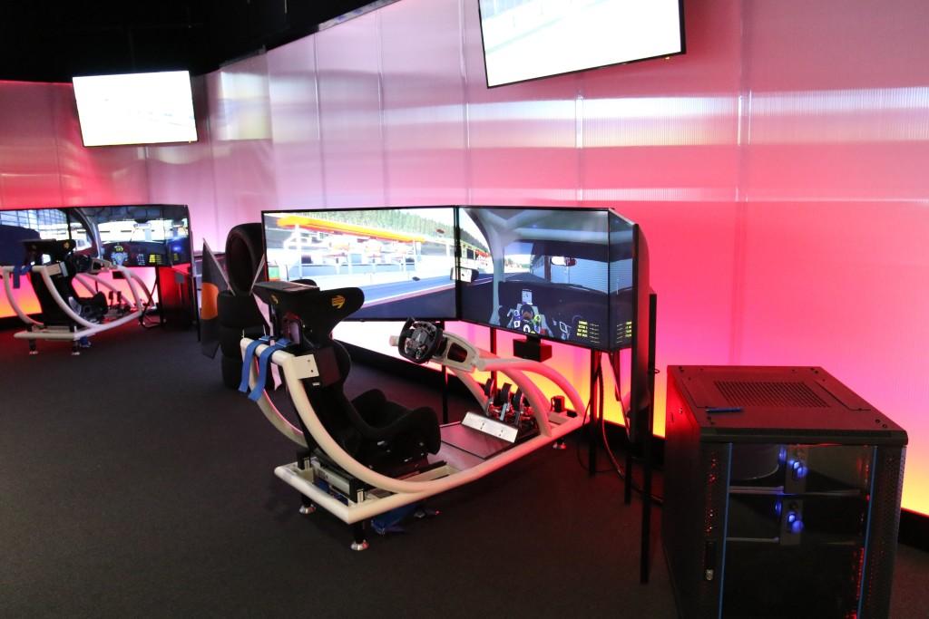 Autostadt2_Simulator
